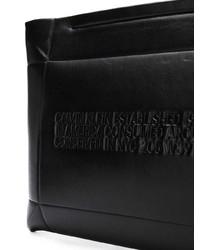 Calvin Klein 205W39nyc Statet Clutch