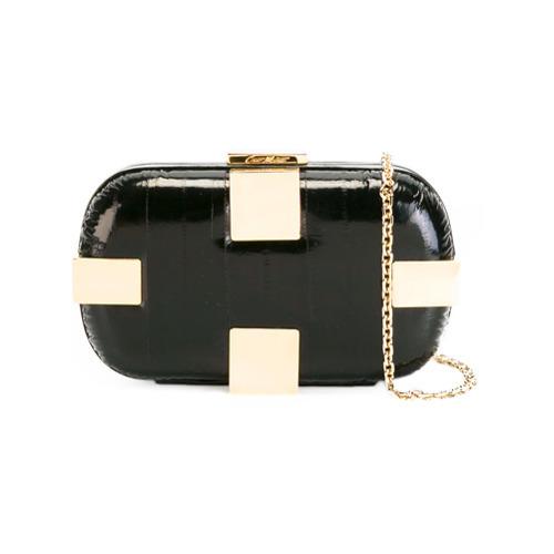 Corto Moltedo Susan Shock Clutch Bag