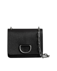 Burberry The Small Leather D Ring Bag