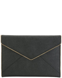 Zip trim clutch medium 4109915
