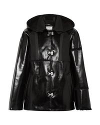 3.1 Phillip Lim Oversized Med Cotton Blend Jacket