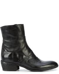 Fauzian Jeunesse' Fauzian Jeunesse Cowboy Boots