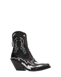 Burberry Matlock Cowboy Boot