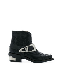 Western ankle boots medium 8191982