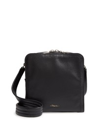 3.1 Phillip Lim 31 Phillip Lim Hudson Leather Square Crossbody Bag