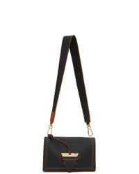 Loewe Black Barcelona Bag