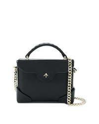 Box shoulder bag medium 8763061