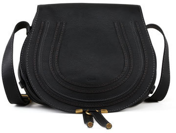 yet not vulgar enjoy free shipping best price $1,490, Chloé Chloe Marcie Medium Leather Crossbody Bag