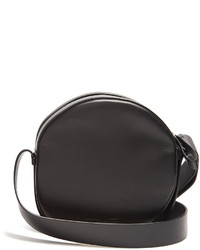 Diane von Furstenberg Circle Leather Cross Body Bag