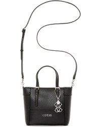 GUESS Delaney Petite Tote With Crossbody Strap