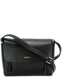 DKNY Mini Flap Crossbody Bag