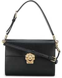 Dolce & Gabbana Medium Lucia Shoulder Bag