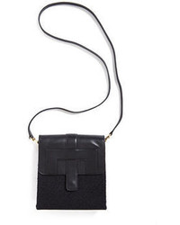 Etelka Little Leather Crossbody
