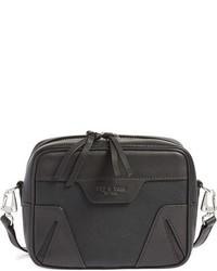 Rag & Bone Flight Camera Leather Shoulder Bag