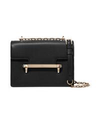 Valentino Garavani Uptown Medium Leather Shoulder Bag