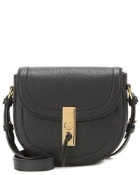 Altuzarra Ghianda Saddle Mini Leather Crossbody Bag