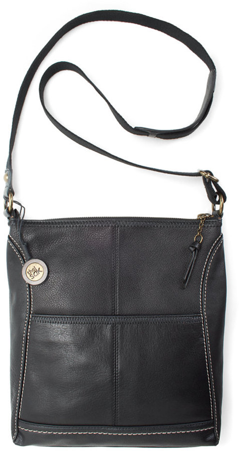 ... The Sak Iris Leather Crossbody ...