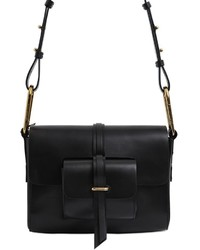 Isabel Marant Delano Day Leather Shoulder Bag