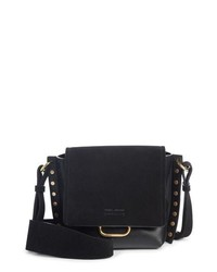Isabel Marant Kleny Leather Shoulder Bag