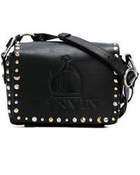 Lanvin So Flapover Shoulder Bag
