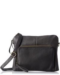 e63e088fb82 ... Latico Leathers Latico Brooklyn Cross Body Leather Bag 8x15x10 Inch