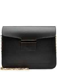 Vanessa Seward Leather Shoulder Bag