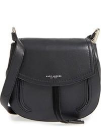 Marc Jacobs Maverick Shoulder Bag Black