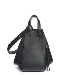 Loewe Medium Hammock Calfskin Leather Shoulder Bag