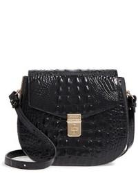 Brahmin Melbourne Lizzie Leather Crossbody Bag