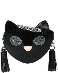 MSGM Cat Cross Body Bag