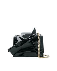 N21 abstract bow shoulder bag medium 8763828