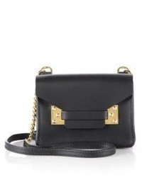 Sophie Hulme Nano Envelope Crossbody Bag