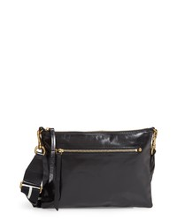 Isabel Marant Nessah Leather Crossbody Bag