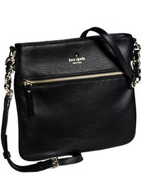 Kate Spade New York Cobble Hill Ellen Leather Cross Body Bag