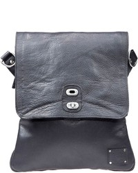 Will Leather Goods Otto Crossbody Bag Expandable