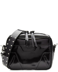 Rag & Bone Patent Leather Shoulder Bag