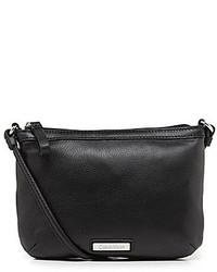 Calvin Klein Pebble Cross Body Bag