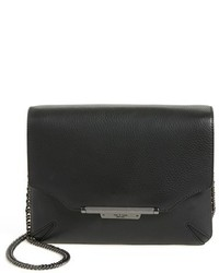 Rag & Bone Pebbled Leather Crossbody Bag