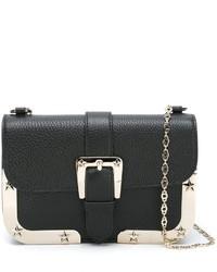 RED Valentino Chain Strap Cross Body Bag