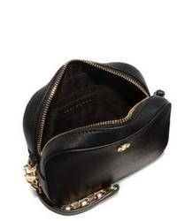 cfe8b675c73 ... Tory Burch Robinson Round Saffiano Leather Crossbody Bag