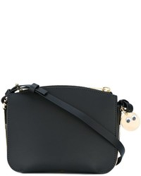 Sophie Hulme Small Arlington Crossbody Bag