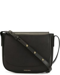 Mansur Gavriel Structured Crossbody Bag