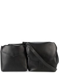 Marni Two Part Saddle Camera Style Bags