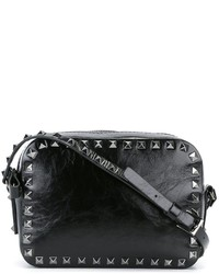 Valentino Rockstud Noir Crossbody Bag