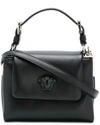 Versace Palazzo Kangaroo Shoulder Bag