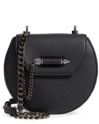 Mackage Wilma Leather Crossbody Bag