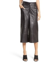 Leather culottes medium 3992575