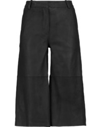W118 by walter baker brielle brushed leather culottes medium 1159450