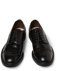 Acne Leather Derbies