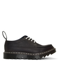 Nanamica Black Dr Martens Edition Camberwell Derbys